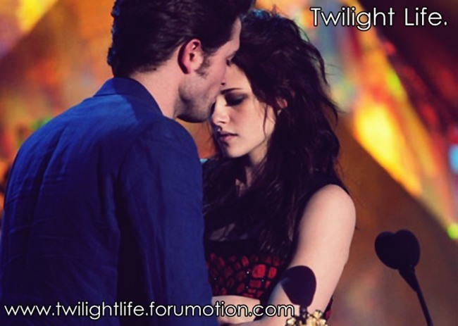 Twilight Life.