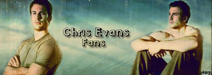 |Chrιs Evαиs Fans|