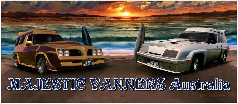 MAJESTIC VANNERS AUSTRALIA INC.