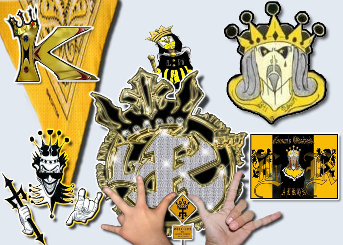 Images Of Latin Kings Symbols Spacehero