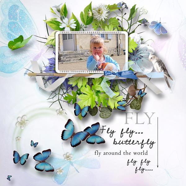 Butterflies de Saskia Designs dans Novembre butter10