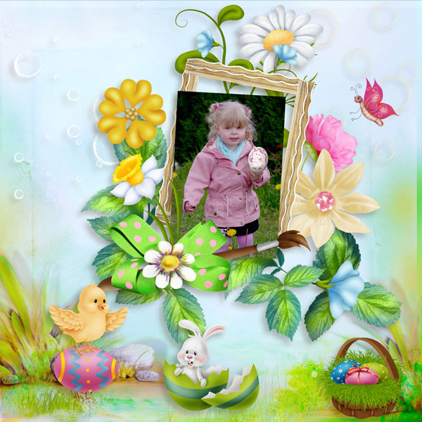 Egg Hunt de Saskia Designs dans Mars egg_hu10