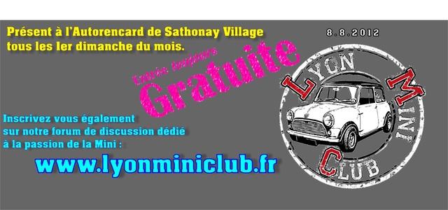 Lyon Mini Club