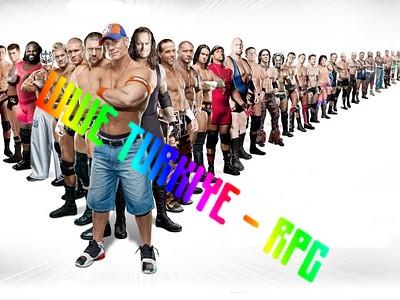 WWE TÜRKİYE RPG
