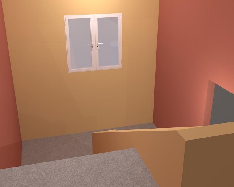Decorer une entr e de maison page 7 - Decorer une entree couloir ...