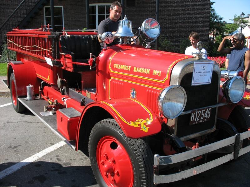 Photo camion pompier acmat command car pompier de - Camion pompier cars ...
