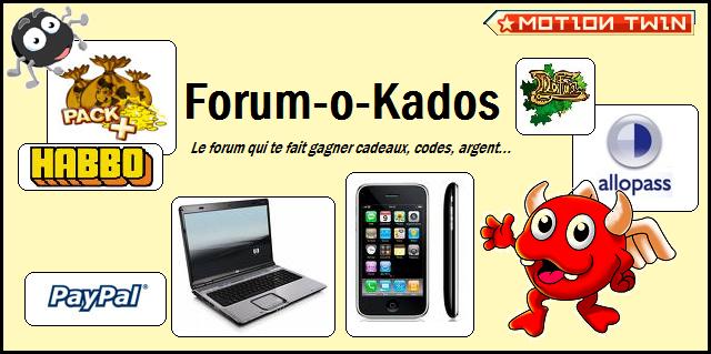 Forum-o-Kados