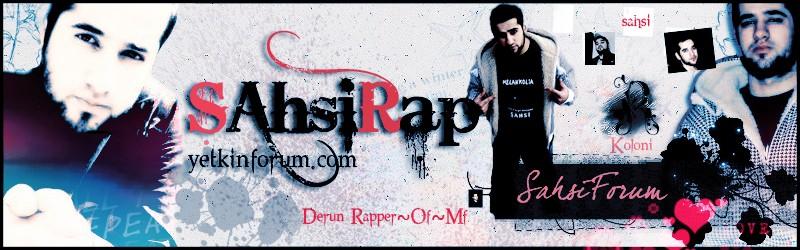 Şahsi Rap