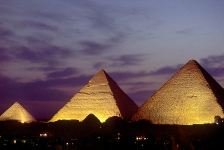 ◘ Egypt ◘