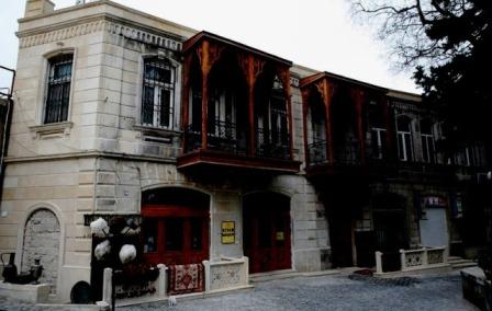 ◘ Реставрационный магазин ◘