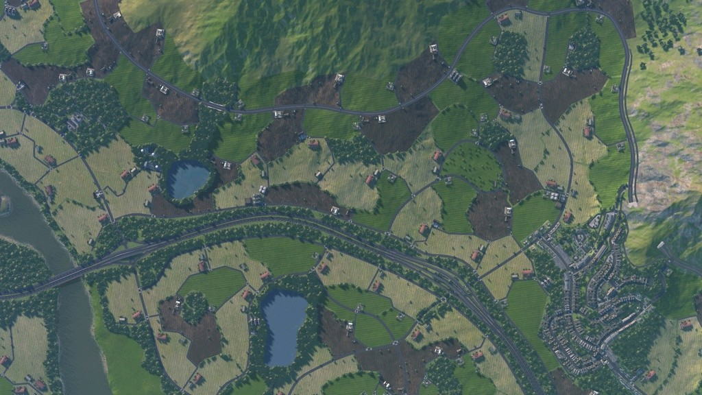 image Zone agricole