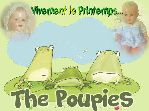 The POUPIES