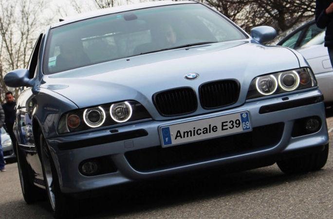 Amicale E39
