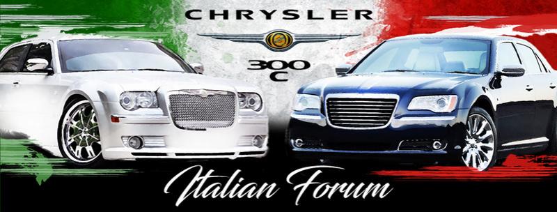 300C italian forum