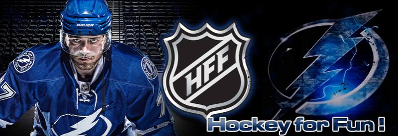 Hockey For Fun League