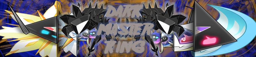 DARK MASTER KING X