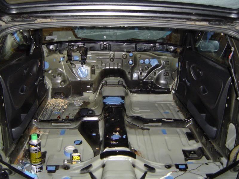 Restoration Nissan 240sx Pr Paration Compl Te Et Voitures De Membres Forum Tuning