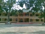 Trường PTTH Nguyễn Quán Nho