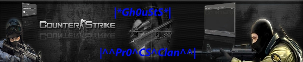 |*Gh0uStS*|-Clan