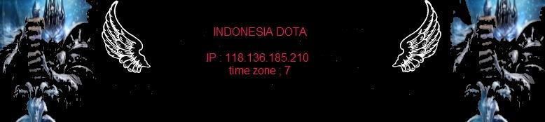 Indonesia Dota