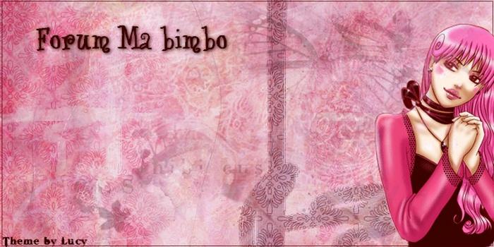 Forum Ma Bimbo
