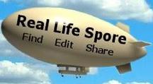 Real Life Spore