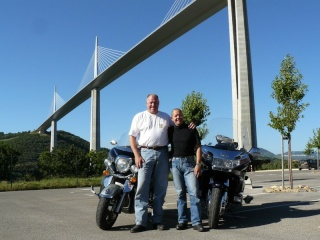 EURO MOTORCYCLE TOURING CLUB