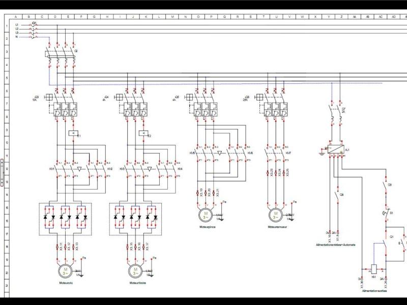 electrique ma machine armoire lectrique page 3. Black Bedroom Furniture Sets. Home Design Ideas