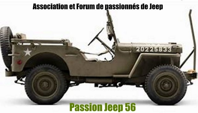 Passion Jeep 56 . passionjeep56ptu@outlook.fr