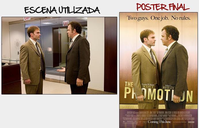 La Magia del cine en Photoshop