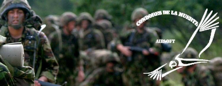 .: Team Condores de la Muerte :.