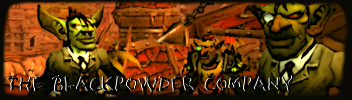 The Blackpowder Company