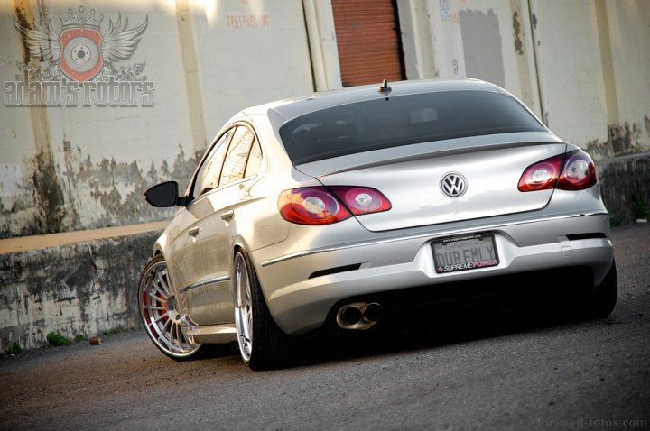 Conservative Yet Sexy Vw Cc Stancenation Form