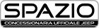 SPAZIO - Concessionaria Ufficiale Jeep®