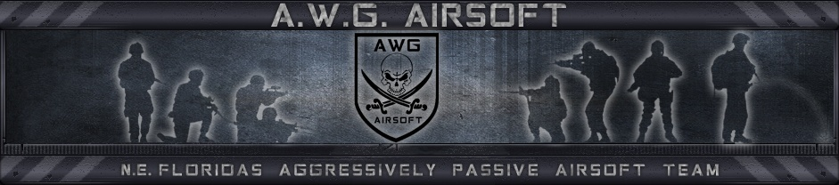 AWG Airsoft