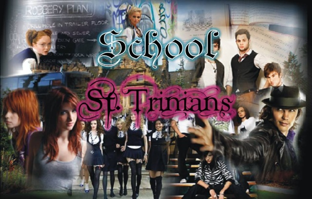 The-School-St-Trinians