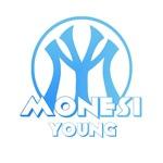 Monesi Young