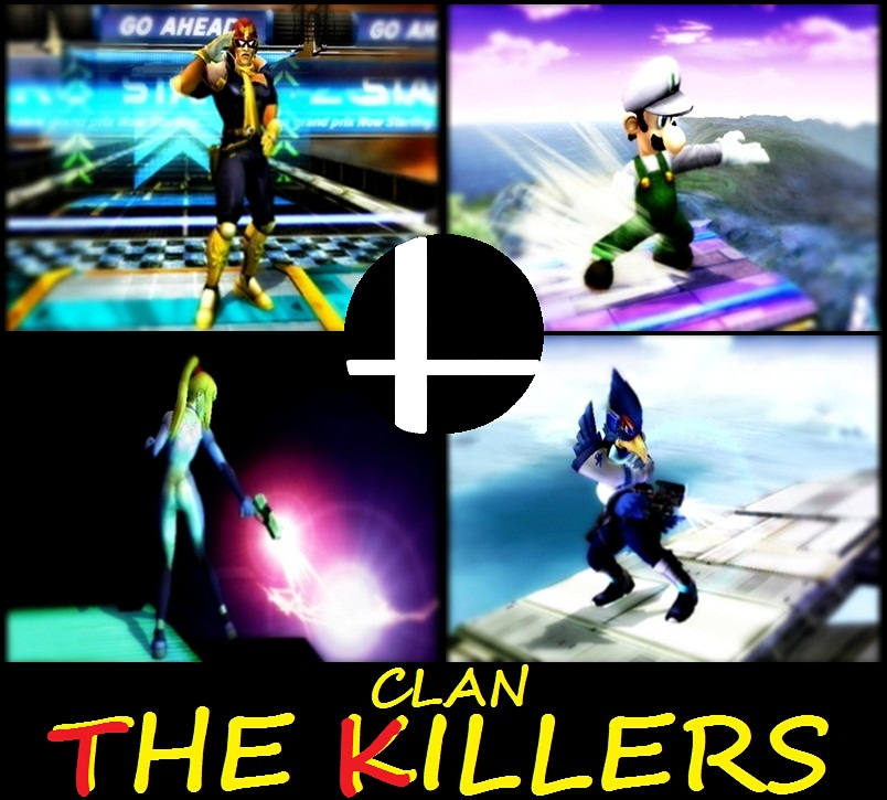 Clan |The Killers|
