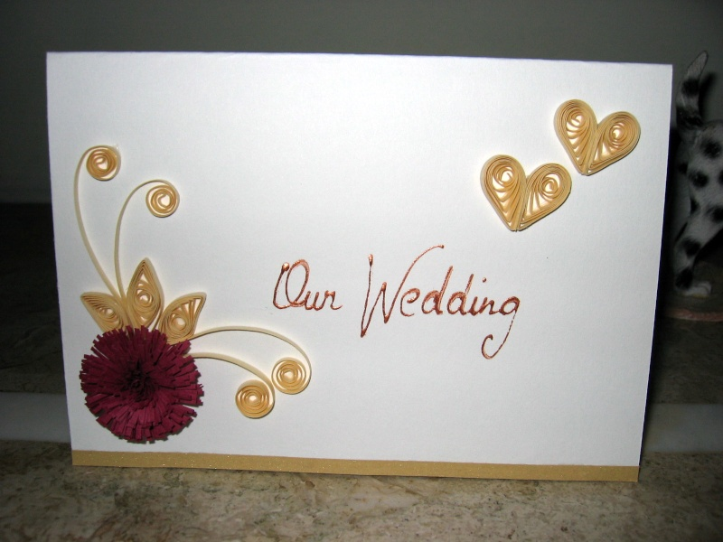 Wedding Invitations Heart Shape