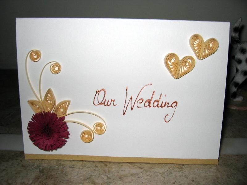 Wedding Invitations Heart Shape