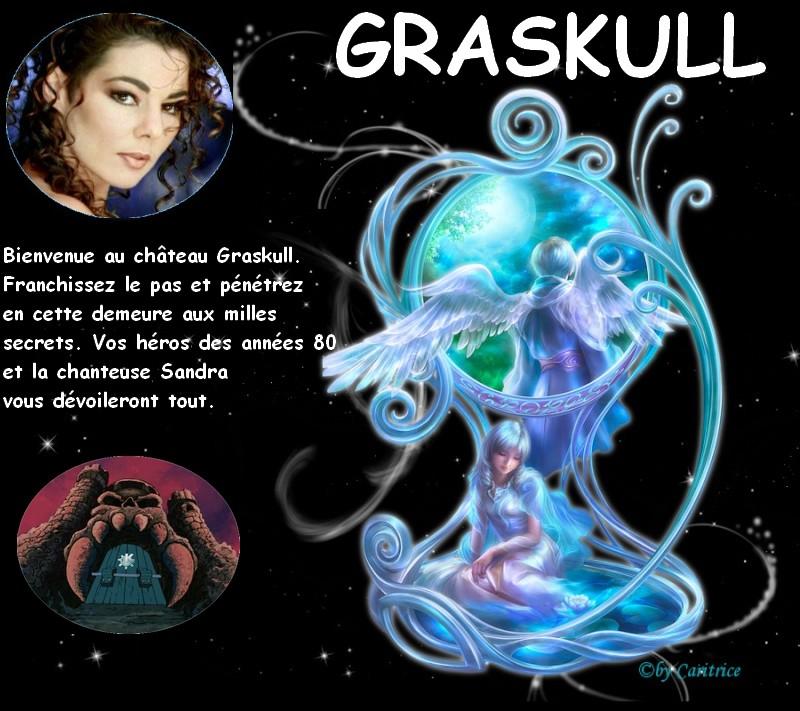 GRASKULL