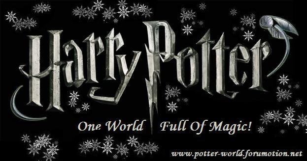 One world full of Magic!