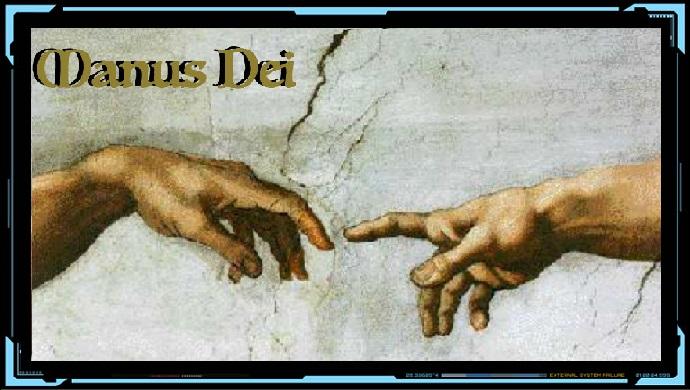 Manus Dei