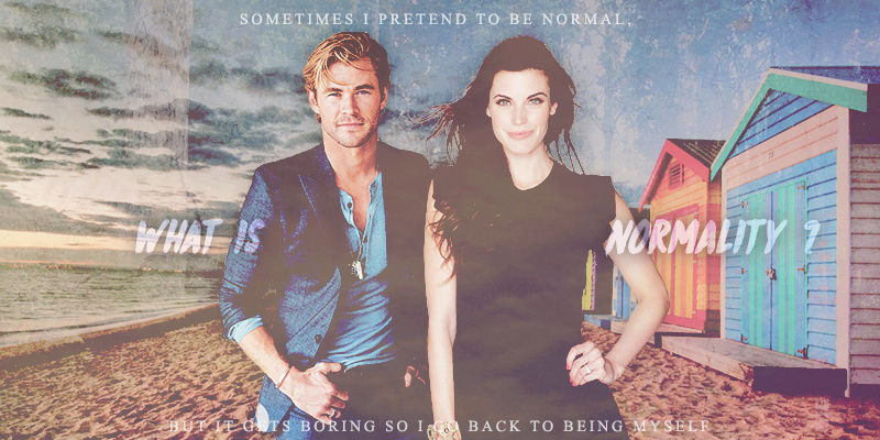 What is normality ?