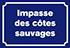 Impasse des Côtes Sauvages