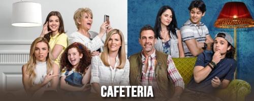 Cafetería FTV