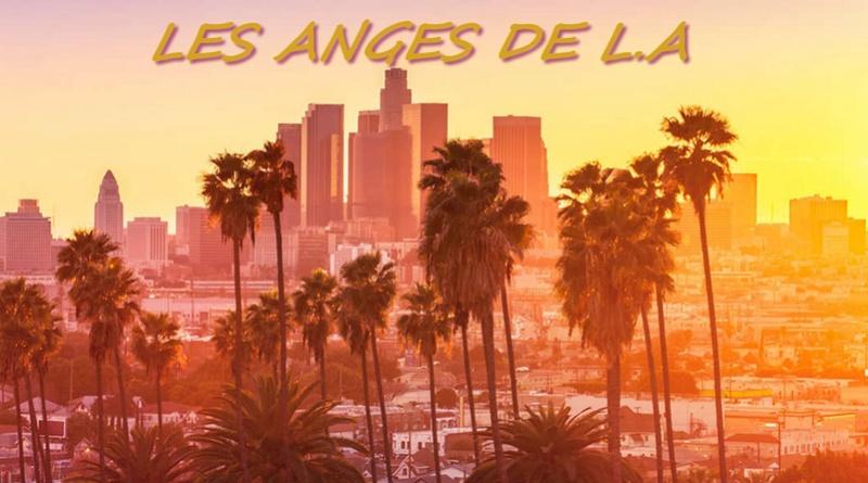 Les Anges De L.A