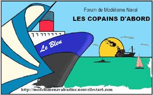 Forum modelisme naval