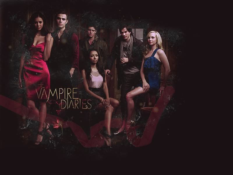 Тhe Vampire Diaries RPG Forum