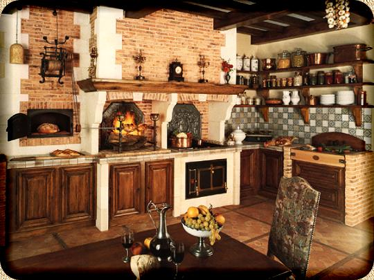 اهداء لنهى اجمل تصميمات المطابخ